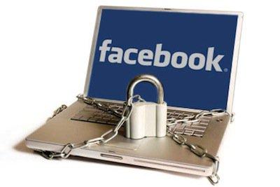 Facebook demande le numéro de mobile