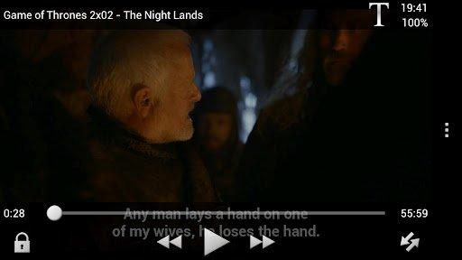 VLC est enfin disponible sur Android