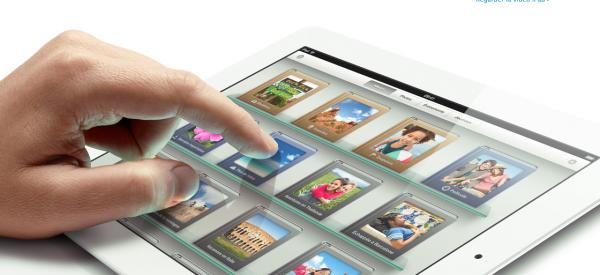 L'iPad 7,85 pouces pourrait être présenté en octobre