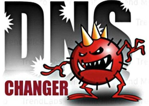 Virus 'DNS Changer' Jour J -3