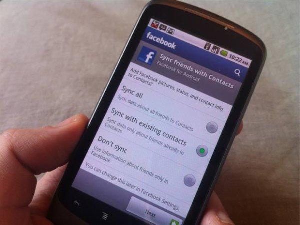 Facebook lancera son smartphone en 2013