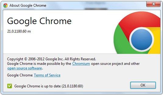Google Chrome : mise à jour avec correction de soucis Flash