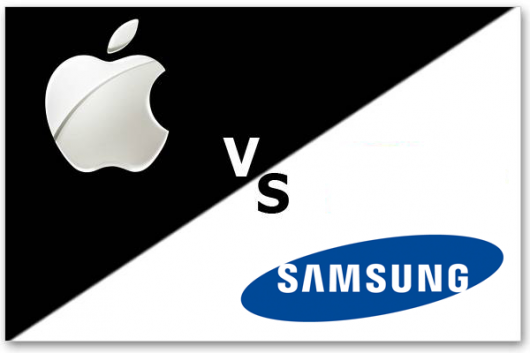 Samsung est condamné à verser plus d'un millard de dollars à Apple