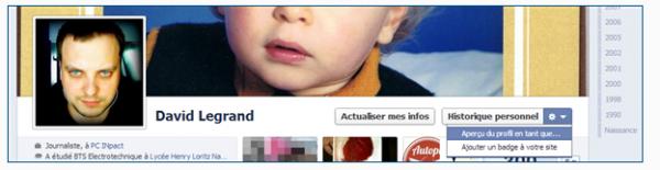 Le « bug Facebook » : que se passe-t-il ? Que faire ?