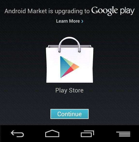 25 milliards de téléchargements via Google Play