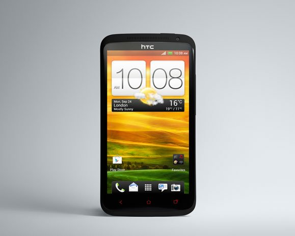 Le HTC One X+ officiel