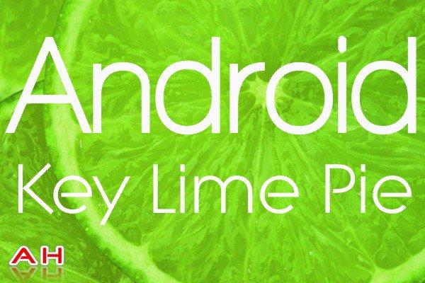 Android 4.2 lancé le mois prochain ?