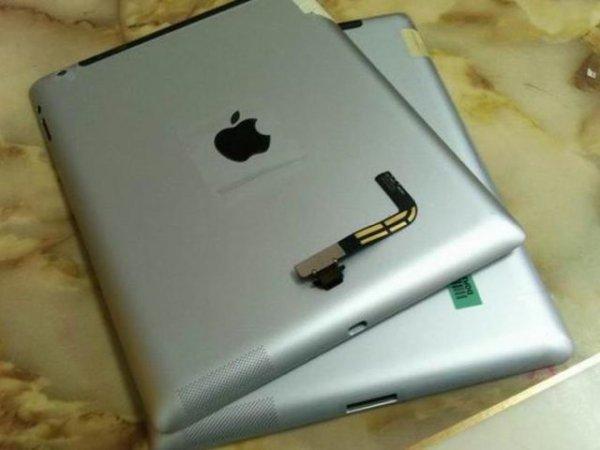 Le nouvel nouvel iPad annoncé demain ?