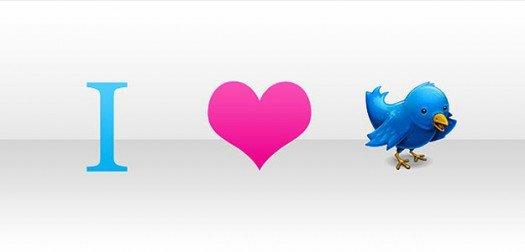 Twitter : bientôt un bouton j'aime