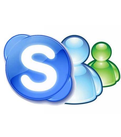 Skype remplacera donc Windows Live de manière officielle en 2013
