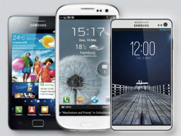 Samsung Galaxy S4 : Son prix et sa date de sortie dévoilés au mois de janvier ?