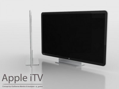 La TV d'Apple, l'iPad Mini avec écran retina et l'iPhone 5S arrivent