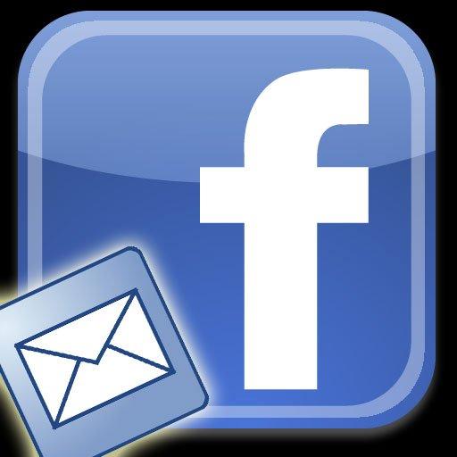 Vos SMS envoyés depuis Facebook