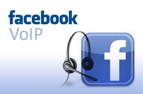 Facebook teste les appels gratuits en VoIP au Canada
