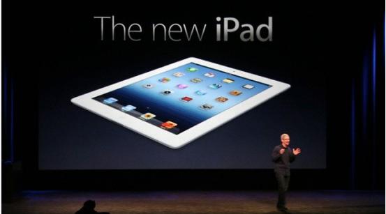 L'iPad 5 et l'iPad Mini 2 disponibles en mars?