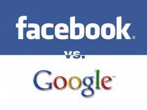 Google+, le réseau social n°2, derrière Facebook