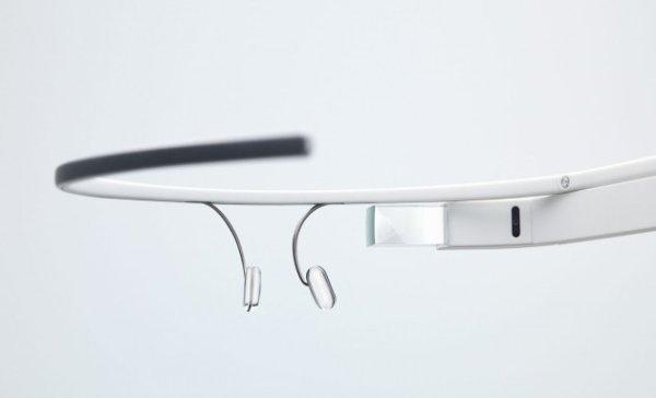 Google Glass : la première prise en main à la loupe