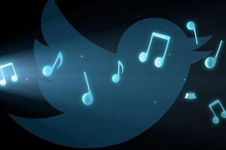 Twitter Music pourrait débarquer d'ici la fin du mois