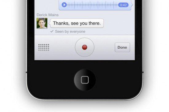 Facebook Messenger : le service VoIP déployé en Grande-Bretagne