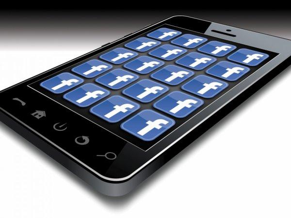 Suspense autour de l'annonce d'un Facebook phone