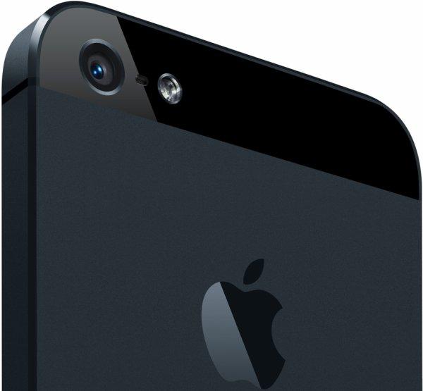 L'iPhone 5S miserait sur la photo avec un capteur de 12 mégapixels