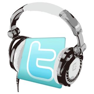 Twitter #music débarque!