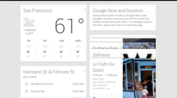 Google voudrait changer Google.com !
