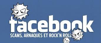 Le top 10 des arnaques sur Facebook