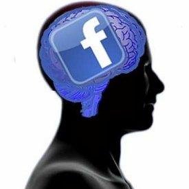 Facebook rafraîchit le cerveau