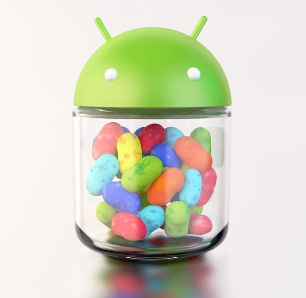Android 4.3 dévoilé la semaine prochaine ?