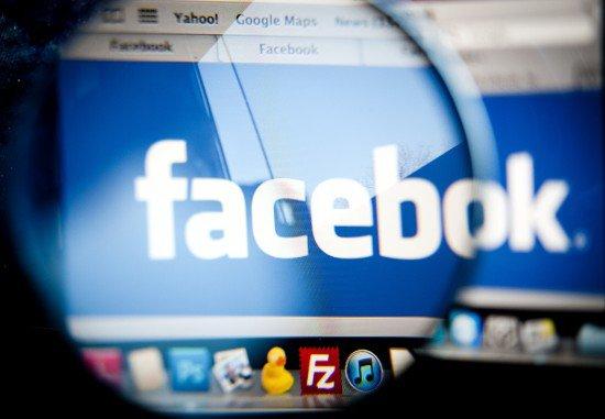 Un nouveau système de statuts sur Facebook