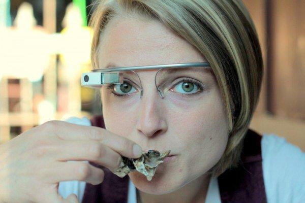 Google : pas de reconnaissance faciale pour Glass