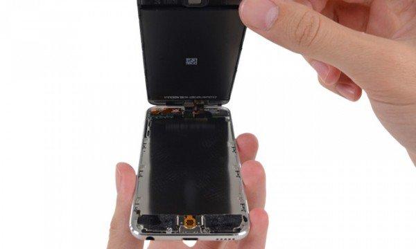 iPod touch 16 Go : À l'intérieur rien de neuf!
