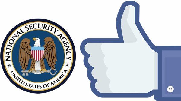Surveillance: Google et Facebook inquiets