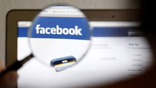 Sept mois de prison pour un faux profil Facebook