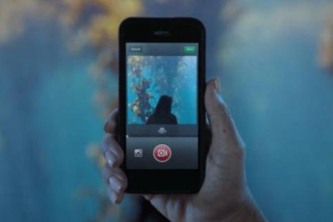 Facebook ajoute un service de partage de vidéo à Instagram