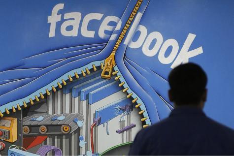 Facebook: Les données de six millions d'utilisateurs partagées