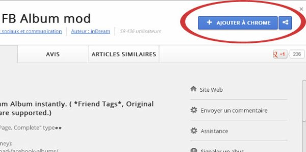 Comment télécharger toutes vos photos Facebook en un seul clic, ou presque