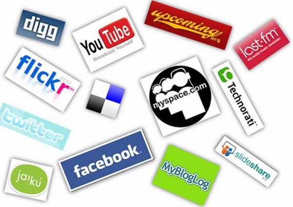 5 réseaux sociaux qui pourraient succéder à Twitter et Facebook