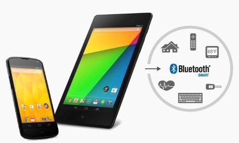 Android 4.3 : disponibilité et nouveautés