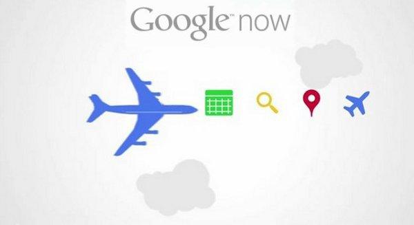 Google Now : la traduction en temps réel pour bientôt
