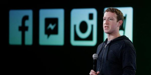 Facebook l'ignore, un ingénieur pirate le compte de Mark Zuckerberg