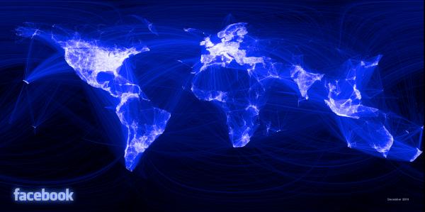 Facebook souhaite étendre l'accès à Internet partout dans le monde
