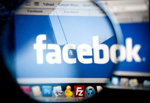 Facebook va créer une base de données avec les photos de profil de ses utilisateurs