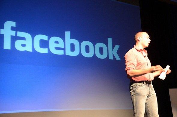 Facebook teste une autre nouvelle fonctionnalité : les « tendances ». Comme Twitter ?