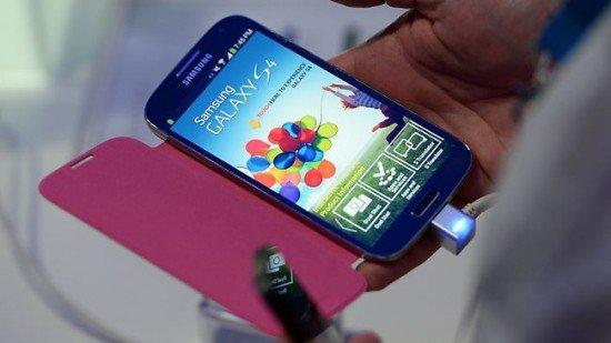 Samsung inquiet par l'arrivée de l'iPhone 5C?