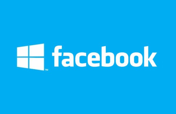 Facebook débarquera en octobre sous Windows 8