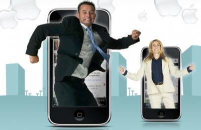 6 raisons de se moquer des possesseurs d'iPhone