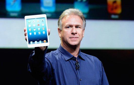 Les nouveaux iPad annoncés le 22 octobre ?