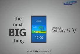 Le Samsung Galaxy S5 pourrait être dévoilé en janvier 2014